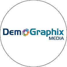 DemoGraphix Media Logo